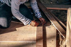 Building Materials for Loft Conversions in Bristol