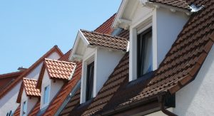 2 houses with a loft conversion in Bristol