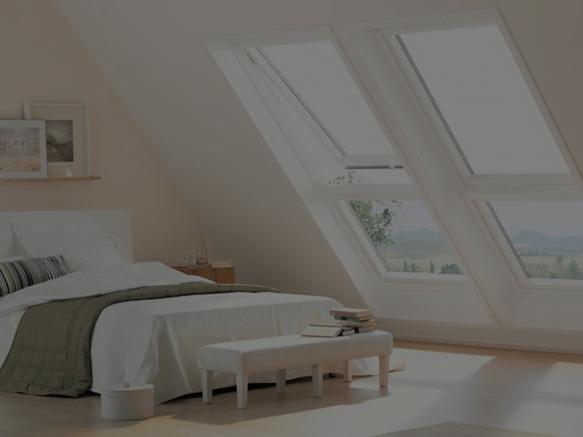 Transform your loft into additional, high quality living space