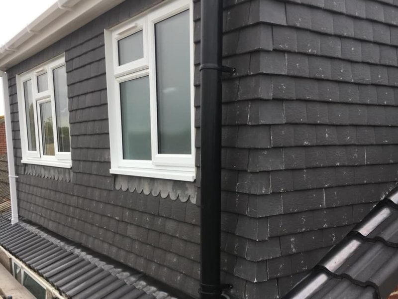 Bristol Flat Roof Dormer Loft Conversion